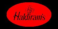 Haldiram's-Logo
